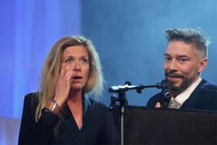 Vechtscheiding tussen Barbara Sarafian en partner kent geen vervolg: rechters hechten weinig geloof aan klachten van actrice