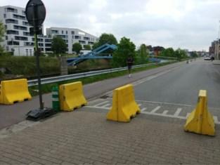 Coronaregels verlengd op plek waar meer dan duizend fietsers per dag passeren