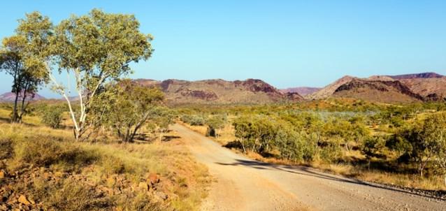 Australische deelstaat heeft nieuwe naam voor Koning Leopold-gebergte