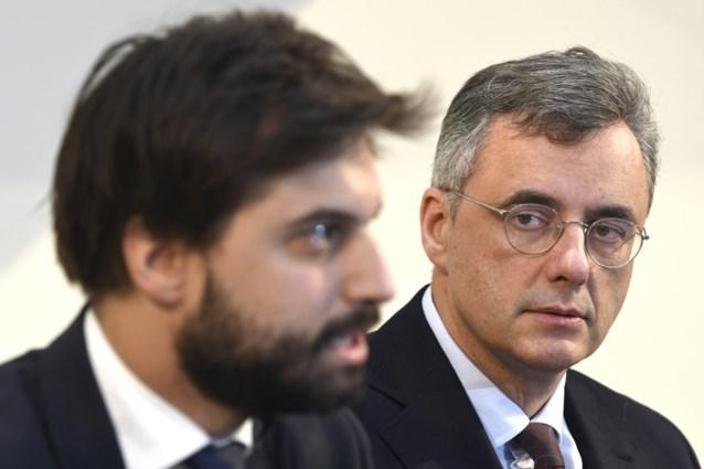 """Coens: """"Formatiegesprekken on hold tot vertrouwen hersteld is"""", nog geen afspraak met Rousseau"""