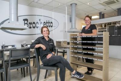 """Buffetrestaurant heropent met creatieve oplossing: """"We rollen het eten tot bij de mensen"""""""