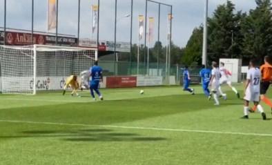 AA Gent boekt nipte zege tegen Beerschot in eerste oefenmatch