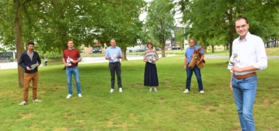 Tournee Congé biedt leuke zomer vol gratis activiteiten