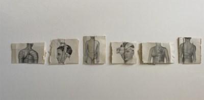 RECENSIE. 'Collage' in Museum Dr. Guislain: Tussen de vouwen van het leven ****