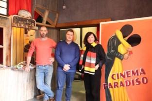 Cinema Paradiso heropent de deuren