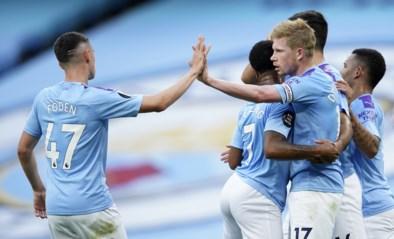Manchester City smeert Liverpool zware nederlaag aan: Kevin De Bruyne scoort en deelt assist nummer 17 uit