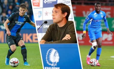 TRANSFERS. Jupiler Pro League zomer 2020