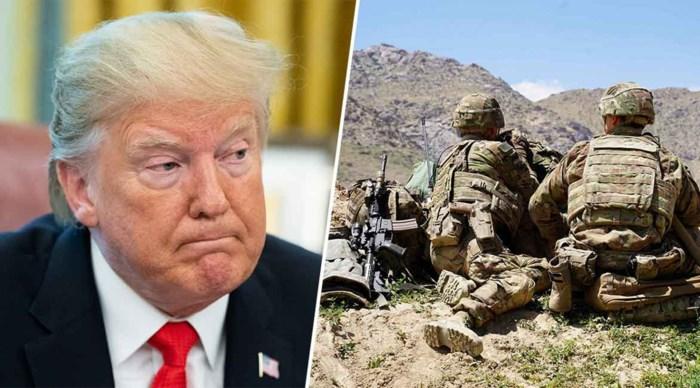 """'Eenheid 29155' en de dood van Amerikaanse soldaten in Afghanistan: waarom wist de """"best ingelichte persoon ter wereld"""" daar niet van?"""