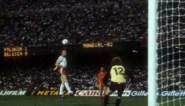 Voor altijd de ongelukkigste: in 1982 verliest Theo Custers zijn carrière en reputatie na de nederlaag tegen Polen