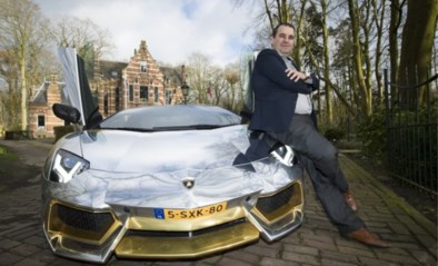 'The sky is the limit'-deelnemer weg bij bedrijf na omstreden investering: opgestapt omdat hij bedrijfsgeld in voetbalclub stak