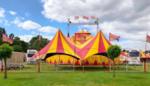 WIN. Duotickets voor het Circus Barones in Ardooie