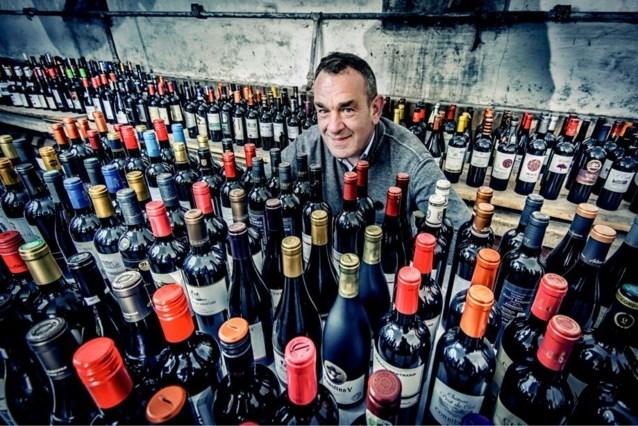 Is het mogelijk dat je hoofdpijn krijgt van rode wijn, maar niet van witte? Alain Bloeykens geeft antwoord
