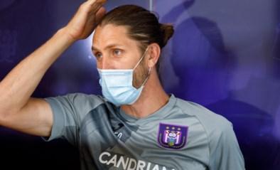 """Nicolas Frutos voelt zich onder de vleugels van Kompany meer dan ooit thuis: """"Op Anderlecht wordt nu echt over voetbal gepraat"""""""