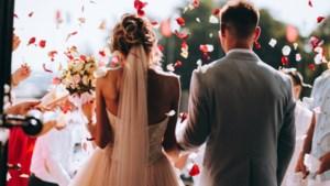 Belgische huwelijken worden stabieler, maar ook selectiever