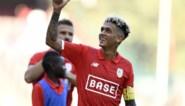 Club Brugge en Antwerp hopen op Junior Edmilson, gewezen smaakmaker van Standard