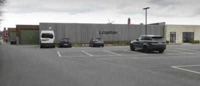 """Grafische groep L.capitan verhuist naar Gent: """"Alle medewerkers kregen de kans om mee te gaan"""""""