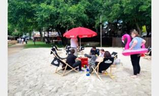 Geen 30-plussers in zomerkamp Genk