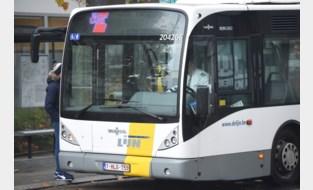 Tegen 2022 buslijn tussen Hamse Markt en Moerzeke-Dorp