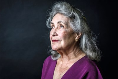 """De laatste rechte lijn van Deborah Campert: """"Ik heb een slordig leven achter de rug. Remco en ik zijn ook altijd heel ontrouw geweest"""""""