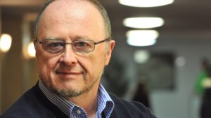 """Ex-ACV-topman Luc Cortebeeck nieuwe voorzitter van de VDAB: """"We moeten omscholen, maar tot wat?"""""""