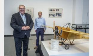 Expo Fier #VANRSL toont Roeselare in tien straffe verhalen, van vliegtuigen tot tennisrackets