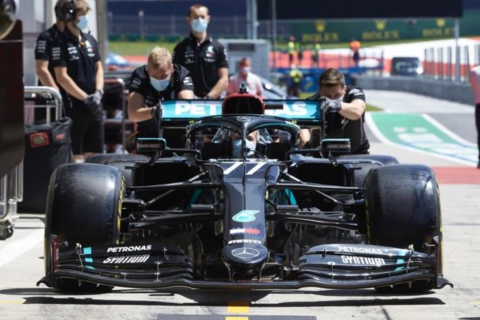 Geen publiek, geen podiumceremonies en elk team in zijn bubbel: zo begint de Formule 1 eindelijk aan het seizoen 2020