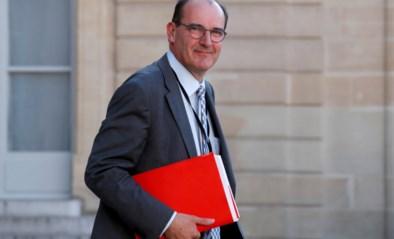 Topambtenaar Jean Castex nieuwe premier van Frankrijk