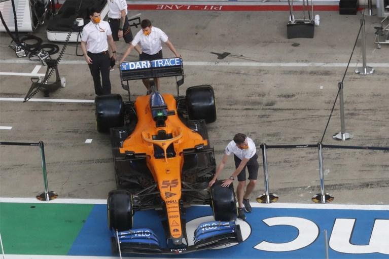Lewis Hamilton tegen de rest: zo ziet de startgrid van het nieuwe F1-seizoen eruit