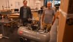 Dankzij nieuwe stek en gulle gift kan Travo dagelijks 25 mensen tewerkstellen