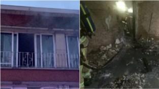 Brandweer pleit nogmaals voor beveiligde leegstaande panden na uitslaande brand