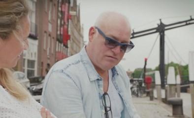 Man opgepakt voor mislukte overval op voetbalanalist René van der Gijp