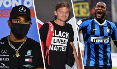 Zes van de tien grootverdieners tussen 2010 en 2020 zijn zwart: waarom de sportwereld de beste leerling is in de klas van het antiracismedebat