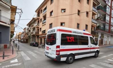 Vader en twee tienerzonen zwaargewond na ongeval tijdens fietstocht in Spanje