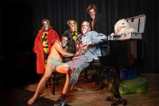 Unieke kans voor 90's kids: Gentse kunstenaars verkopen authentieke Samsonpop