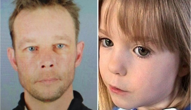 Portugal já expulsou duas vezes a suspeita de sequestro Maddie McCann após abuso infantil.