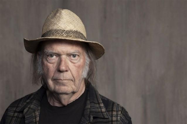 Neil Young wil niet dat Trump zijn muziek gebruikt