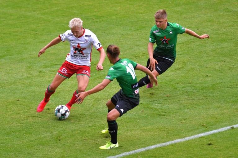 OVERZICHT OEFENWEDSTRIJDEN. Standard wint van Kortrijk, OH Leuven is geen partij voor Club Brugge