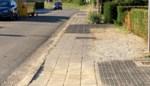 Stoepen wijk Termolen vernieuwd
