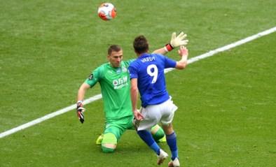 Leicester blijft derde na zege tegen Crystal Palace, assist voor Tielemans