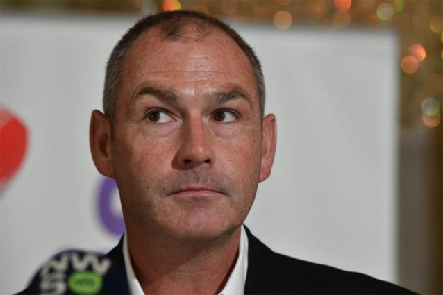 """Cercle Brugge stelt nieuwe trainer voor: """"Deze uitdaging komt voor mij echt op het perfecte moment"""""""