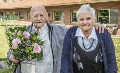 """Jacqueline en Daniel zijn 70 jaar getrouwd: """"De laatste maanden waren de moeilijkste"""""""
