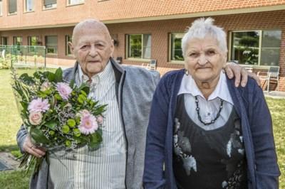 """Daniel (89) en Jacqueline (89) zijn zeventig jaar getrouwd: """"De laatste maanden waren de moeilijkste"""""""