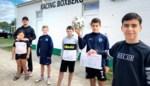 Kinderen starten petitie voor voetbalkooi in Boxbergheide