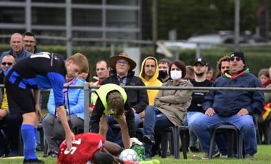 Zelfs toeschouwers uit Frankrijk: KV Oostende organiseert eerste match met publiek en dat blijkt een succes