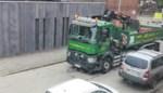 Fietser sterft na ongeval met vrachtwagen