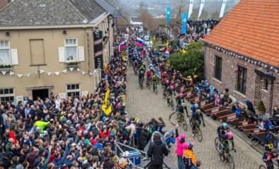 """Burgemeester Kluisbergen: """"Geen publiek toegelaten tijdens Ronde van Vlaanderen"""