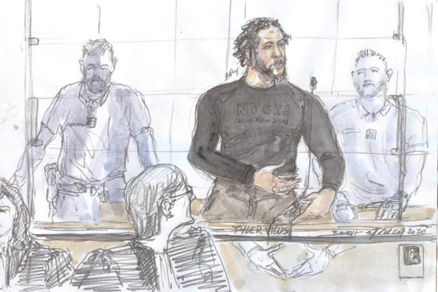 """Frankrijks bekendste jihadist krijgt 30 jaar cel: """"Toch nog een sprankeltje hoop dat hij kan evolueren"""""""