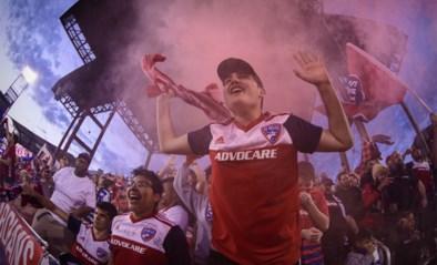 MLS stelt wedstrijd uit na positieve testen bij FC Dallas
