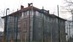 Politie houdt grootschalige zoektocht nadat minderjarige ontsnapt uit gesloten jeugdinstelling