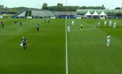 LIVESTREAM. Club Brugge oefent nu tegen OH Leuven